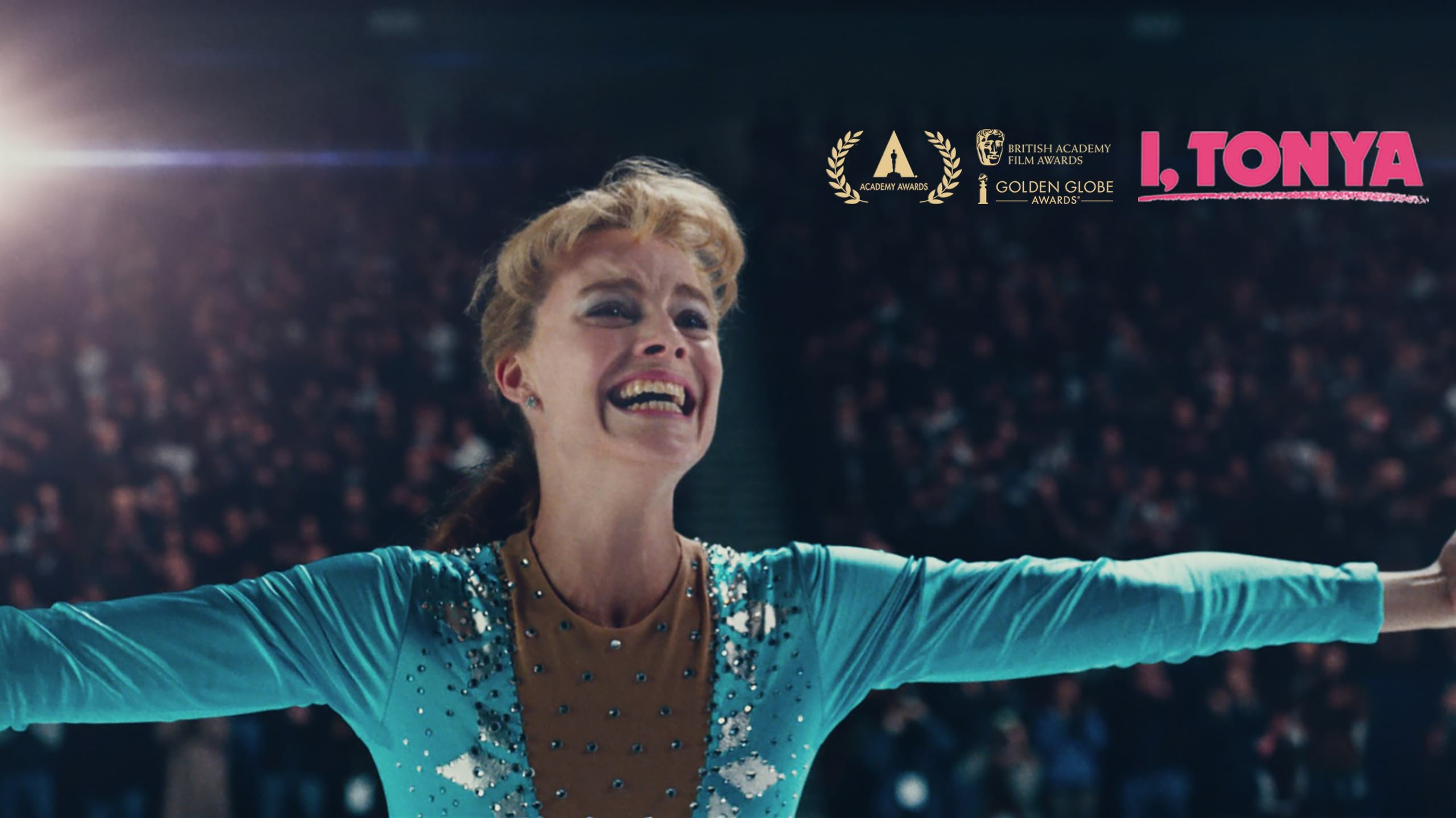I, Tonya Margot Robbie Digital Double face replacement by Eisko
